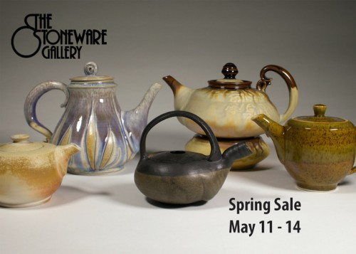 Spring Sale May 11-14, 2017