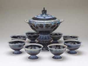 Soup Tureen Set