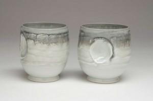 Stemless goblets