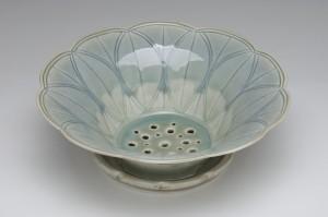 Celadon Berry Bowl