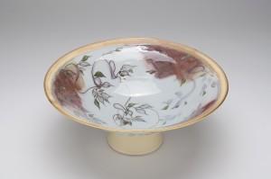Garden Pedestal Bowl