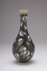 Dark Forest Vase