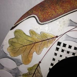 Oak Spirit Bowl 2 detail