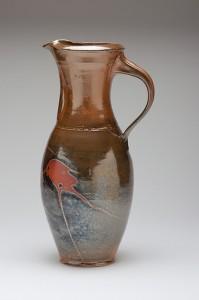 Shino pitcher