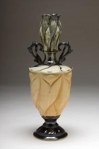 Vase, Branch Series