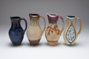 Pitcher Quartet.